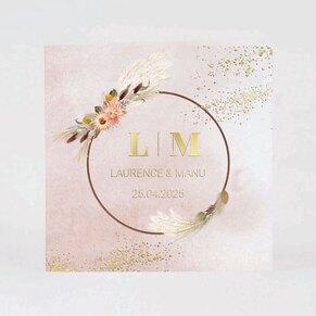 hippe-trouwkaart-met-krans-van-droogbloemen-en-goudfolie-TA0110-2000050-15-1