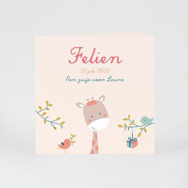 roze-fotokaartje-giraf-buromac-586138-TA586-138-15-1