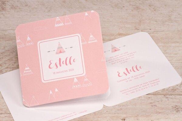 geboortekaart-met-tipi-tentje-roze-buromac-589051-TA589-051-15-1